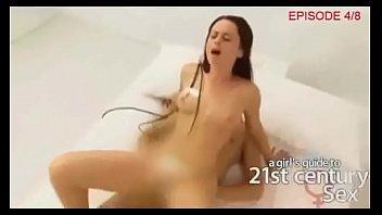 A Girls Guide To 21st Centuary Sex: All sex scenes Vorschaubild