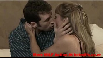 Mature Hot MILF Has Her Pussy Pounded By Young Man &ndash_ More MILF Action At hotmilfs.co.nr