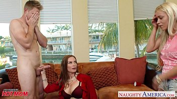 Diamond foxxx daughter porn Naughty moms diamond foxxx and marsha may share cock