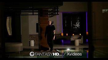 FantasyHD Dominatrix at its best with brunette Kimmy Granger