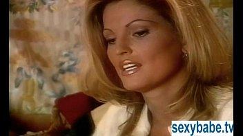 Porn star janine dvds Stunning playboy babe