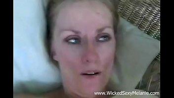 Melanie Says Fuck Me Hard