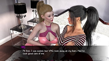 Stories of sex with sister Pure love v0.3.0 - visual novel gaming - part 3/3