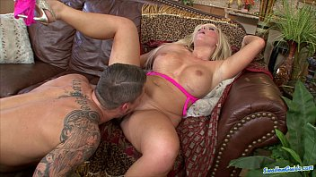 Heidi Hollywood returns for a big swallow
