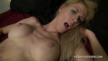 MILF Lux Libson Gets A Hardcore Wakeup By Her Step-Son