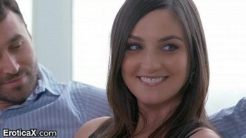 Eroticax Ana Foxxx Has Interracial Threesome With Experimenting Couple