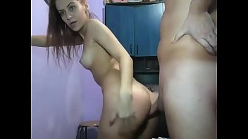 sex crazed college girl is fucked by a big shaft on hidden camera