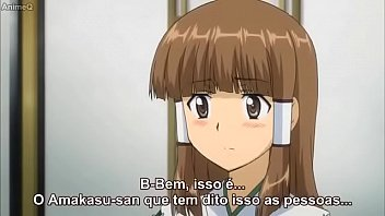 Nude shrine bbs forum - Campione-episódio 11- princesa shrine maiden da espada longa legendas pt br