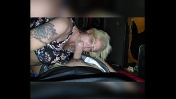 blowjob from friends girl