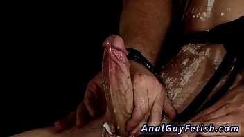 Gay domination galleries movies Free bondage leather gallery and movies with young male gay double