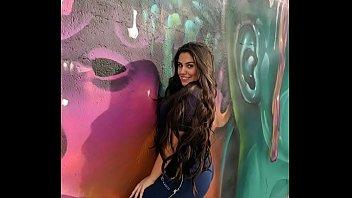 Video filtrado de Natalia oliveira