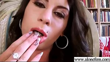 (ariella) Hot Girl Put In Her Holes All Kind Of Sex Toys clip-05