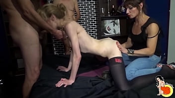 Black Cock, Strap On, Gang Bang, Everything What This Blonde Slut Wants!