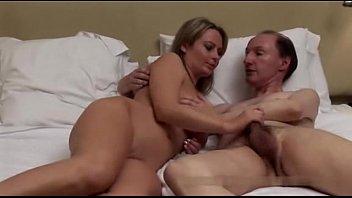 hot milf with amazing big boobs