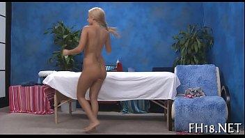 Erotic massage big o
