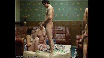 Swinger sex orgy