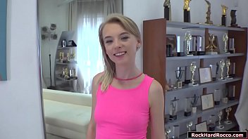 Ukrainian Babe Licked And Analed Reamed