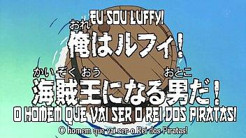 01 - Eu sou Luffy! - O Homem que vai ser o Rei dos Piratas!