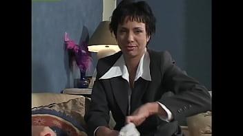 MILTF #8 - Horny Stepmom Is Turned On By Stepson