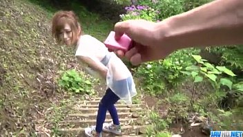 Top rated vibrators - Top rated outdoor pov oral with kinky mikuru shiina