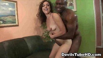 Brunette babe getting fucked hard by an ebonlack Stepdad 2 Sc3 Kiera King-high 4