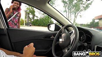 BANGBROS - Compilation Of Public Spycam Cock Flash Videos