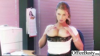 Sex Tape With Horny Office Big Tits Girl clip-02