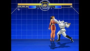 The Queen Of Fighters 2016 11 24 20 20 16 83