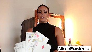 Alison Tyler Fucks a Magician