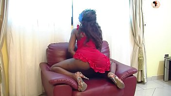 Nollywood stars nude photos Kathia-part1