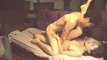 Hidden Camera. Perfect couple has hard and hot sex صورة