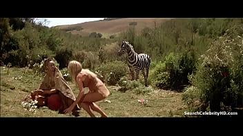 Nude roberts Tanya roberts in sheena 1986