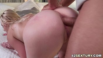 PAWG Mery Monro got assfucked