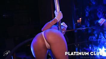 Strip clubs in south america - Platinum tarimas