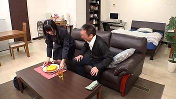 Petite Japanese Pervert Schoolgirl Fucks Older Teacher
