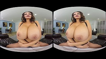 NAUGHTY AMERICA VR experience Ava like never before Image