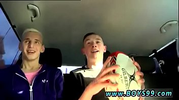 Sex gay boy nude fuck Rugby Boy Gets Double Teamed