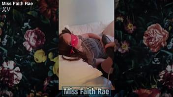 Amateur facials faith - Alittlekinks strapon facial prank on fulloffantasies