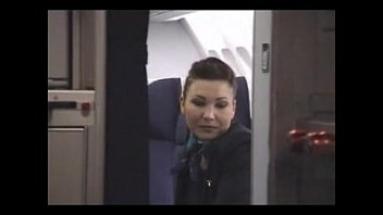 Air plane porn 1240317 french cabin crew