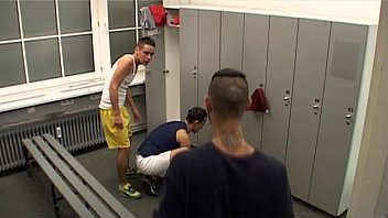 Filthy Sox at The Gym