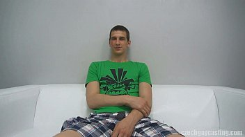 CZECH GAY CASTING - LUKAS (7702) preview image