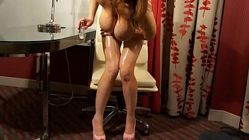Only red hair nude - Jerk off for your boss