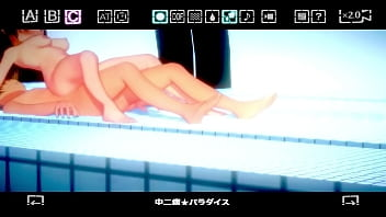 chuuni hentai recoreded on android phone p2