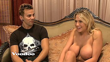 Big busted girls fucking Busty bimbo alana licked, titty fucked cum facialed. best big fake boobs bra-busting juggs and a deep throat