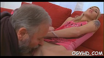 Old dicks in young chicks Young honey deepthroats old shaft