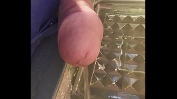 My piss in work , my dick , amateur ,