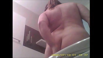 VOYEUR FRESH MEAT NUDE BABE BATHROOM4 NHB NF
