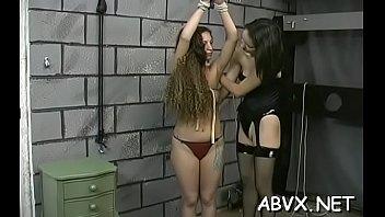 Breasty mature thraldom porn