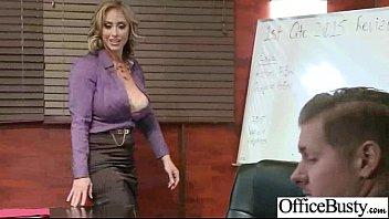 (eva notty) Nasty Office Girl Like Hard Style Action Bang video-14