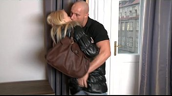 Orgasms - Fucked By A Stranger